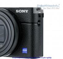 Combo dán da bảo vệ Sony RX100 VI