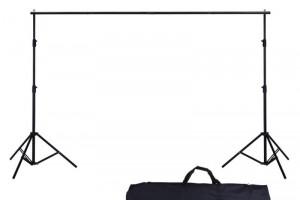 Combo giá treo phông di động 3m