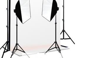 Combo kit chụp ảnh sản phẩm M1