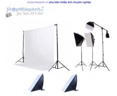 Combo kit chụp ảnh sản phẩm M3