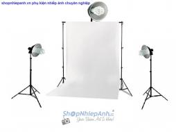Combo kit chụp ảnh sản phẩm S2