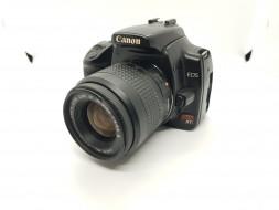 Combo máy ảnh Canon 400D và lens 35-80