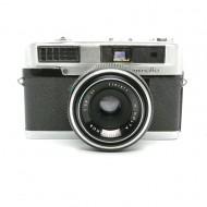 Combo Minolta Uniomat và lens 45f2.8