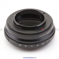 Contarex CRX-M4/3