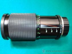 Cosina 70-210f4 macro for pk