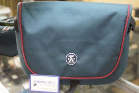CRUMPLER CUPCAKE 7500 ORIGINAL BLUE LIGHT RED