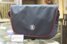 CRUMPLER CUPCAKE 7500 ORIGINAL BLUE RED
