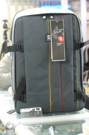 Crumpler Full Photo Backpack original Grey