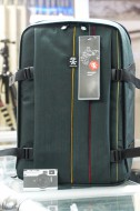 Crumpler Full Photo Backpack original green grey
