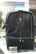 Crumpler Half Photo Backpack original Black