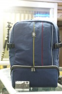Crumpler Half Photo Backpack original Blue