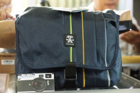 Crumpler jackpack 4000 original Blue dark