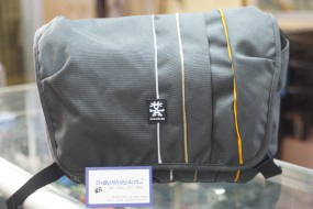 Crumpler jackpack 7500 original Blue grey