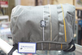 Crumpler jackpack 7500 original grey