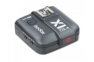 Cục phát trigger Godox X1T for Sony / Canon / Nikon