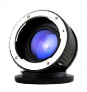CY-FX focal reducer speed booster