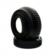 CY-M4/3 focal reducer speed booster