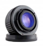 CY-Nex focal reducer speed booster