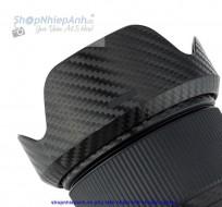 Dán Carbon bảo vệ lens Tamron 28-75mm f/2.8 Di III RXD