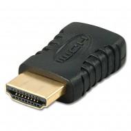 đầu nối HDMI male-HDMI female