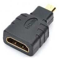 đầu nối micro HDMI male-HDMI female