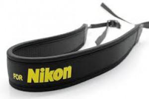 Dây đeo chống mỏi Nikon