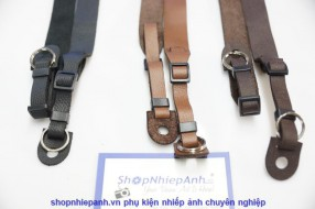 Dây đeo cổ leather style I