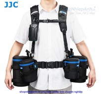 Dây đeo máy ảnh JJC GB-Pro1 Photography Belt and Harness System