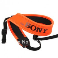 Dây đeo sony orange