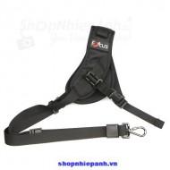 Dây đeo thao tác nhanh Quick strap FOCUS F1 hàng chính hãng