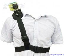 Dây đeo vai XOAY 360 độ cho gopro và sjcam GP95C