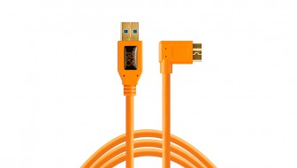 Dây Tether Tools - TetherPro USB 3.0 to Micro B Right Angle