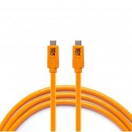 Dây TetherPro USB-C to USB-C - Dài 4.6m -Dây kết nối máy ảnh và Máy tính Macbook