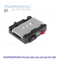 Đế giữ plate Jieyang JY0517HP (Manfrotto style)