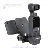 Đế kẹp Osmo Pocket tripod mount Ulanzi OP-3