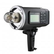 Đèn flash ngoại cảnh Godox WITSTRO AD600B TTL for Canon / Nikon / Sony