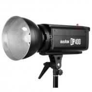 Đèn flash studio Godox DP400 (công suất 400Ws)