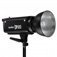 Đèn Flash Studio Godox DP600 (công suất 600Ws)
