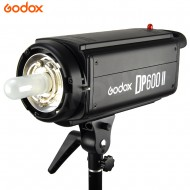 Đèn Flash Studio Godox DP600 II (công suất 600Ws)