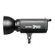 Đèn flash Studio Godox DP800 (công suất 800Ws)