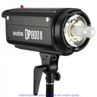 Đèn Flash Studio Godox DP800 II(Công Suất 800Ws)