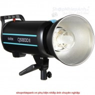 Đèn Flash Studio Godox QS800 II