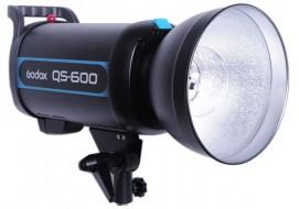 Đèn Studio Godox QS600 (công suất 600Ws)