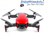 DJI Combo Mavic Air ( Red )