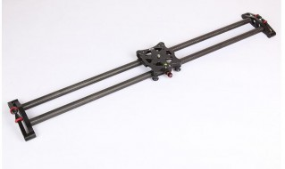 Dolly slider Jieyang carbon fiber dual rail