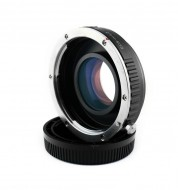 EOS-M4/3 focal reducer speed booster
