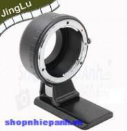 EOS-M4/3 With Long Tripod Foot Jinglu