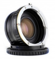 EOS-Nex focal reducer speed booster