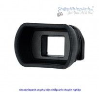 Eyecup che nắng Kiwi KE-EF for Canon EB EF 90D 80D 800D 750D 77D 650D 60D 6D2 5D2