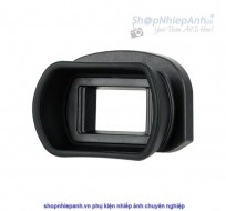 Eyecup che nắng Kiwi KE-EG for canon 1Ds iii iv 1Dxii  5Diii 5Div 5Div 5Ds 5DSR 7D 7Dii